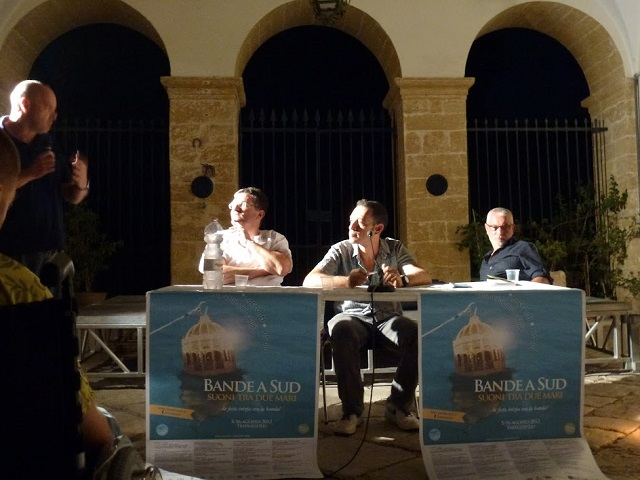 Location Eventi Lecce - Apulia Film Commission - Spazio location per Presentazione Libri, Book Presentation Assocastelli